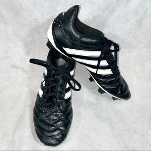 Adidas Goletto Soccer Cleats Size 9 Mens